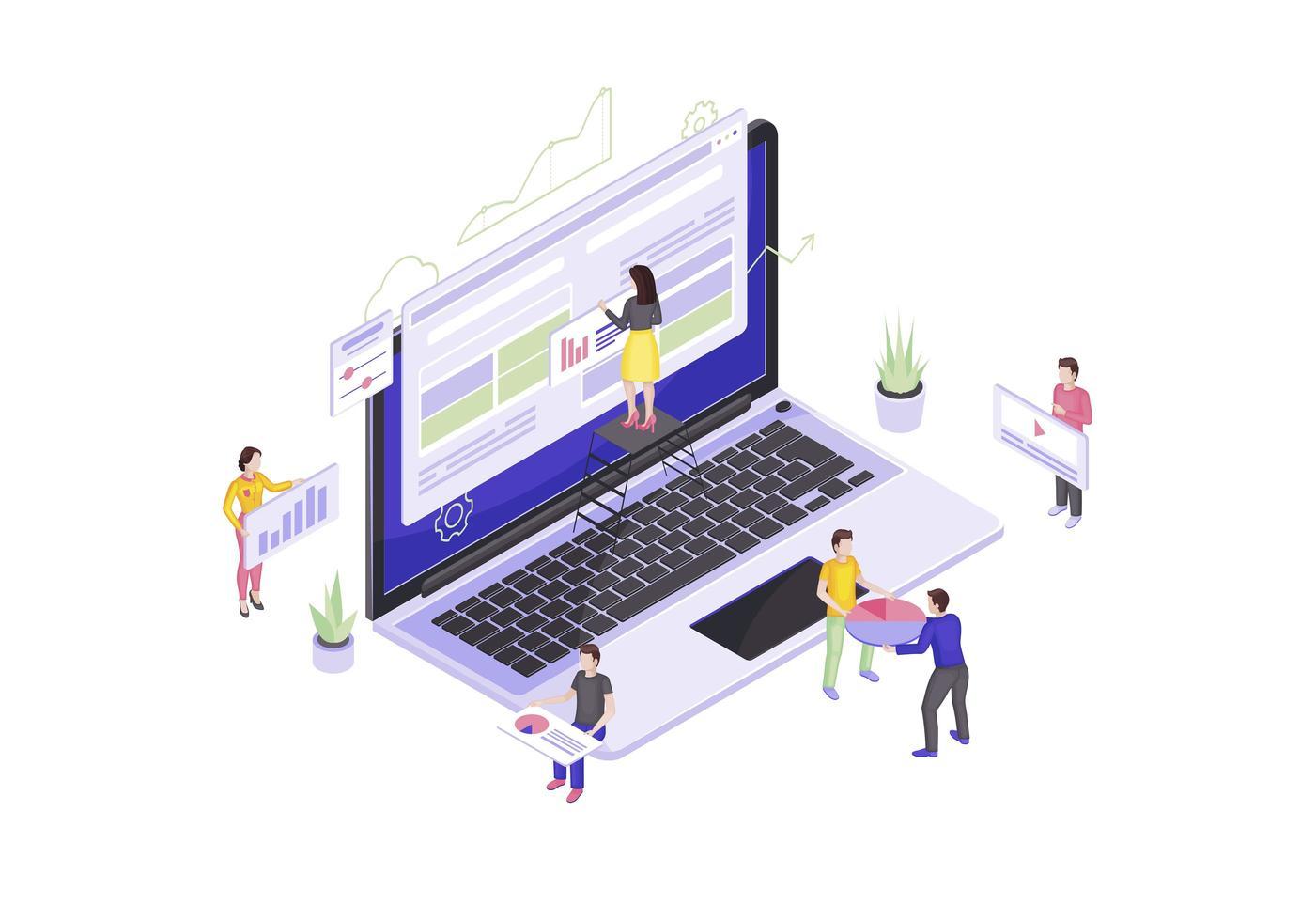 Guía básica para optimizar la velocidad de tu sitio web en 2021 1