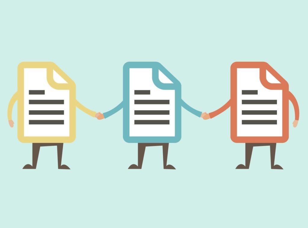 Las mejores prácticas de links internos para tu sitio WordPress 3