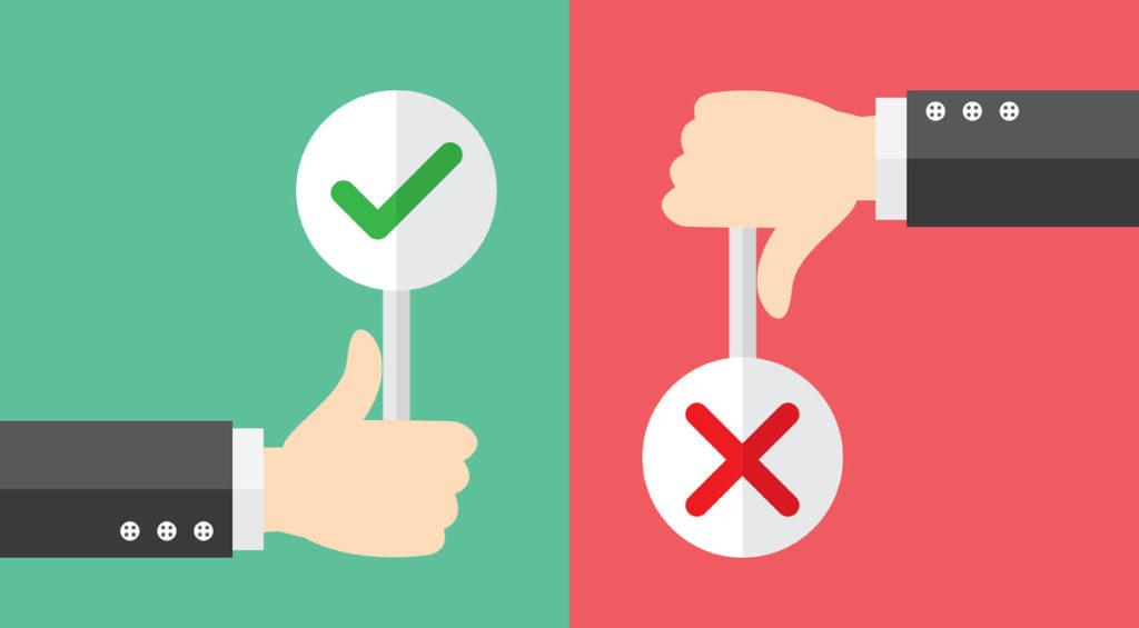 Tres errores que debes evitar al diseñar tu sitio web 2