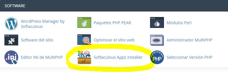 ¿Cómo agregar Google Drive como tu ubicación de BACKUP en Softaculous? 1