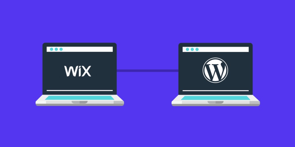 ¿Crear tu Sitio Web con Wix o WordPress? (Pro y Contras) 3