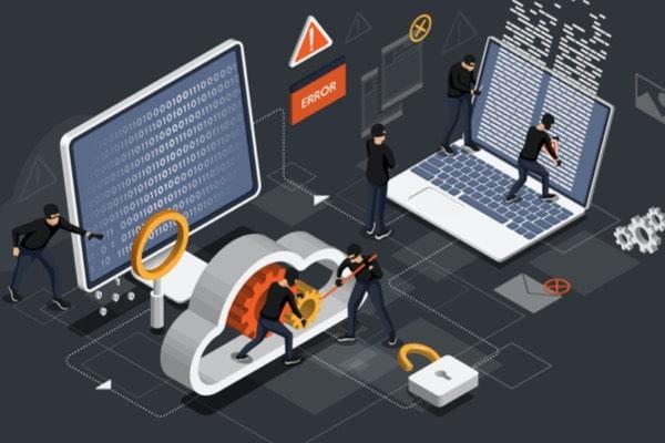 ¿Qué son los ataques DDoS? 1