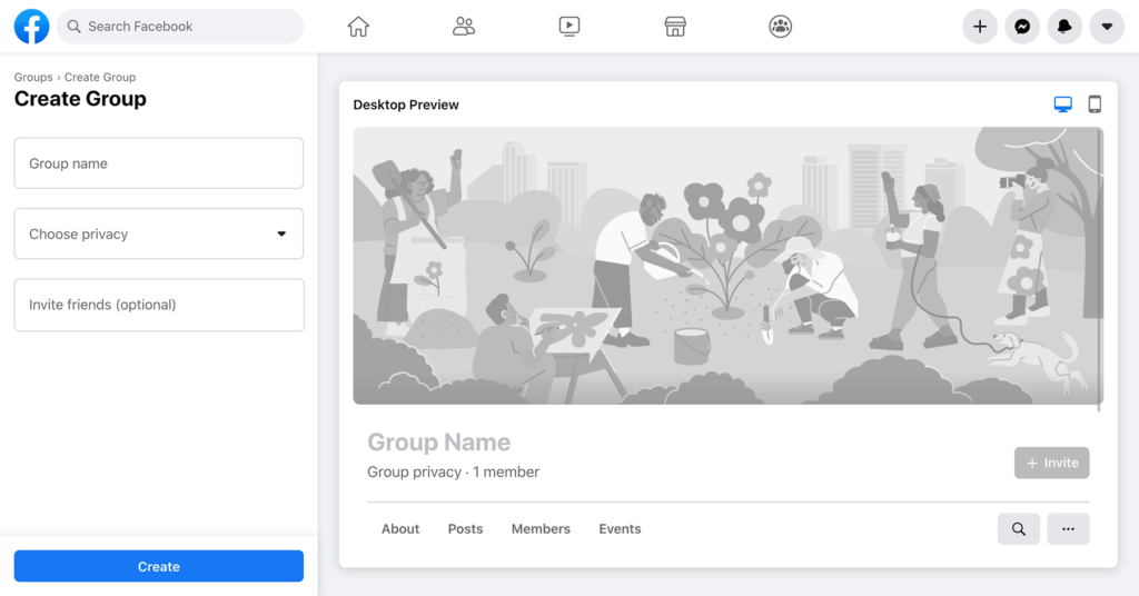 ¿Cómo generar tráfico desde Facebook hacia tu web? 1