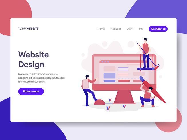 La guía definitiva para diseñar sitios web para pequeñas empresas.