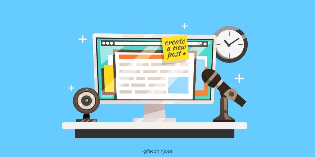6 pasos para escribir artículos de blog más atractivos 2