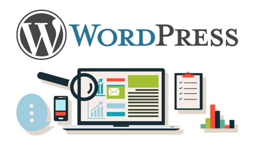 Búsqueda por voz desde wordpress