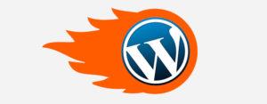 Problemas de velocidad en WordPress